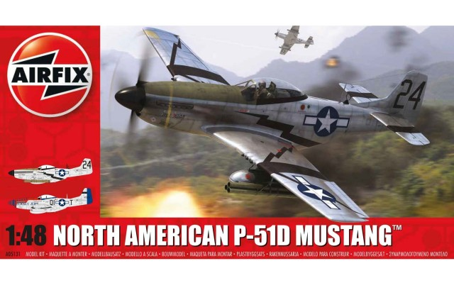 airfix-a05131-1-48-north-american-p-51d-mustang-pack
