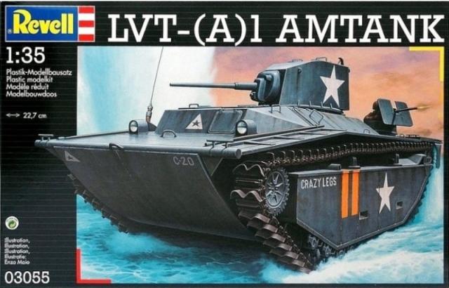 revell-03055-135-lvt-a1-amtank